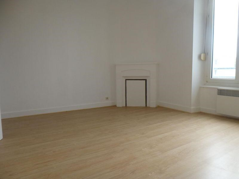 Rental apartment Brest 350€ CC - Picture 3
