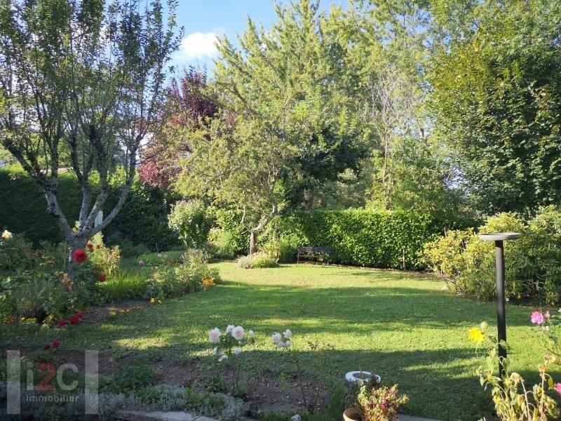 Sale house / villa Echenevex 660000€ - Picture 2
