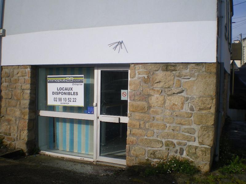Vente local commercial Plouhinec 43360€ - Photo 5