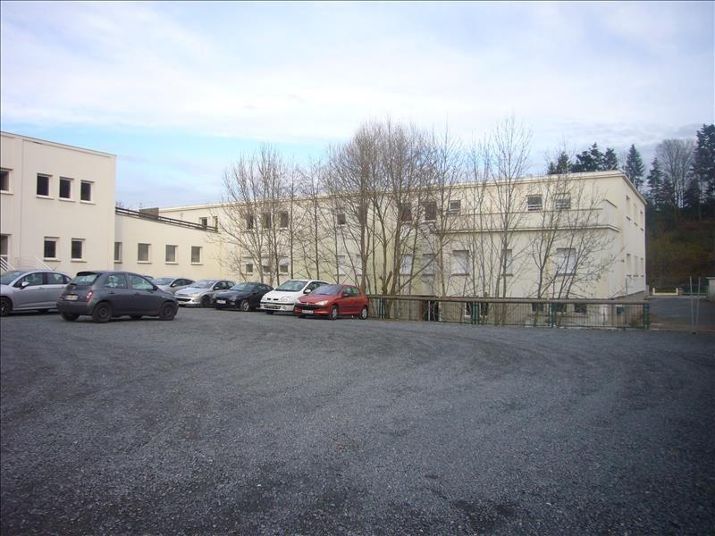 Vente appartement Saulcy sur meurthe 129900€ - Photo 1