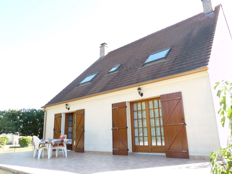 Vente maison / villa Thorigny-sur-marne 448 000€ - Photo 2