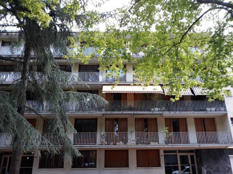 Vente appartement Evry 129000€ - Photo 2