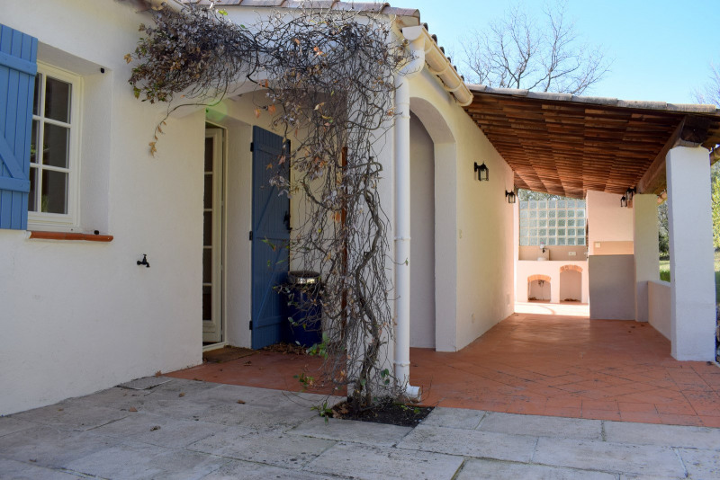 Revenda casa Tourrettes 535000€ - Fotografia 10