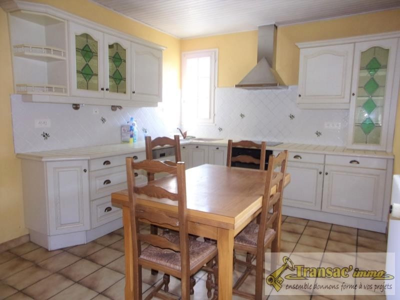 Vente maison / villa Peschadoires 227 900€ - Photo 4