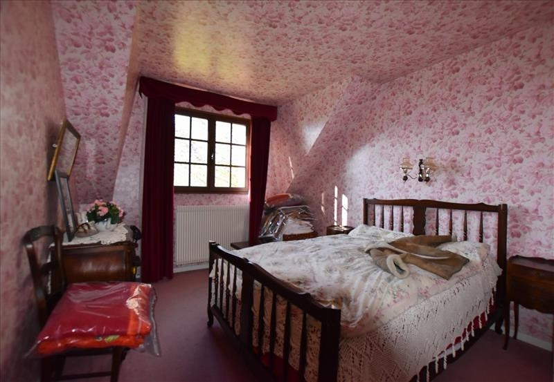 Deluxe sale house / villa St martin d'uriage 580000€ - Picture 9