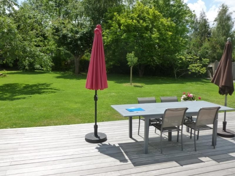 Vente maison / villa Honfleur 430 000€ - Photo 10