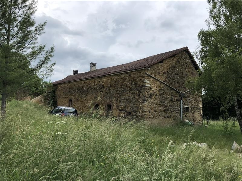 Vente maison / villa Diges 66 000€ - Photo 2