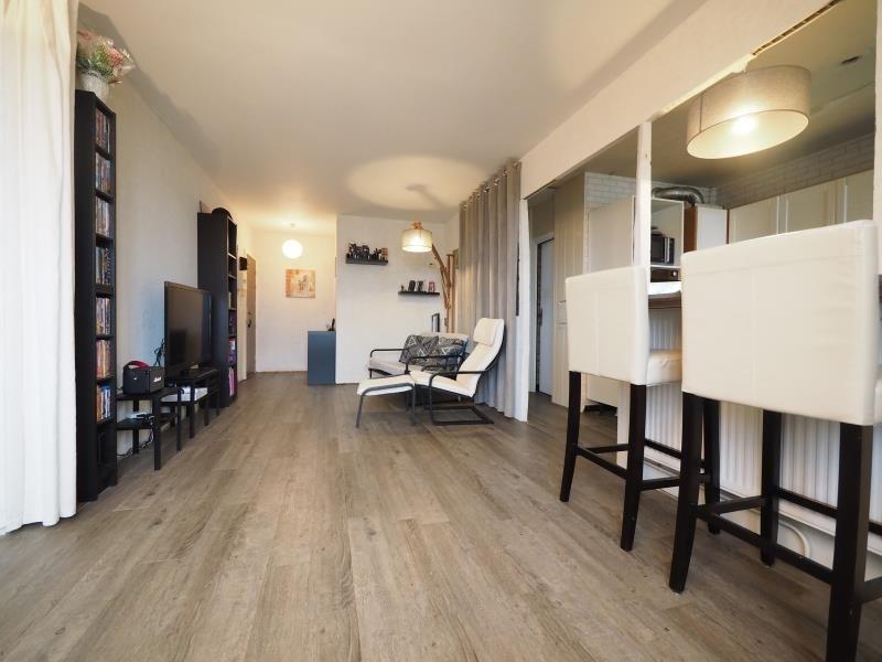 Vente appartement Bois d'arcy 178500€ - Photo 1