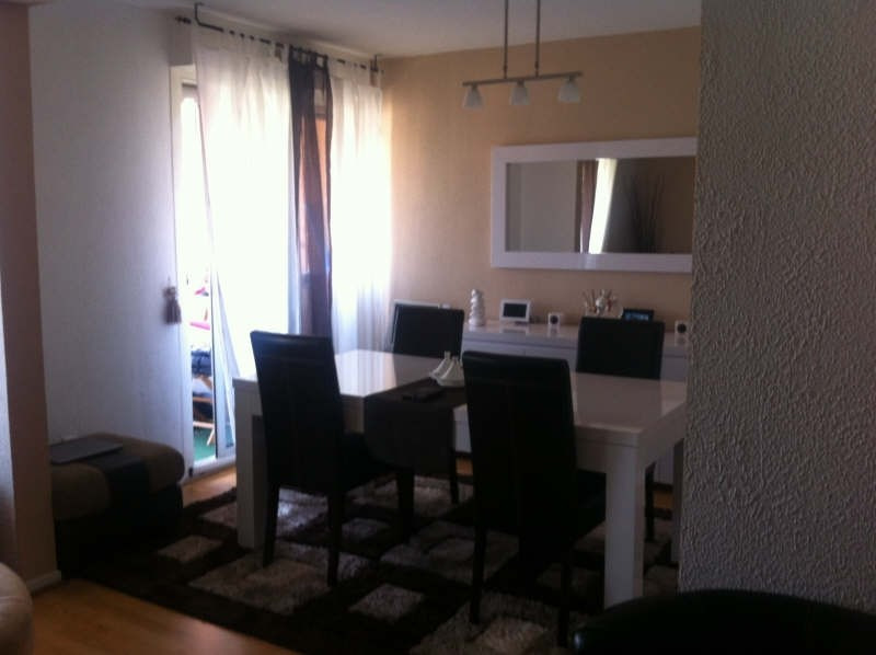 Sale apartment Toulouse 267 500€ - Picture 5
