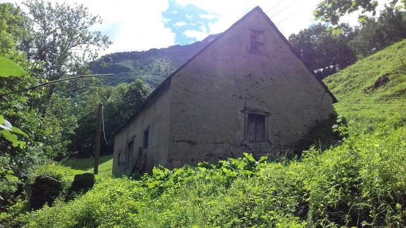 Vente maison / villa Luz st sauveur 64200€ - Photo 1