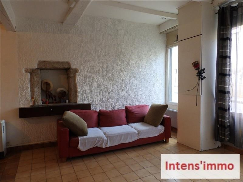 Vente maison / villa Romans sur isere 89 000€ - Photo 1