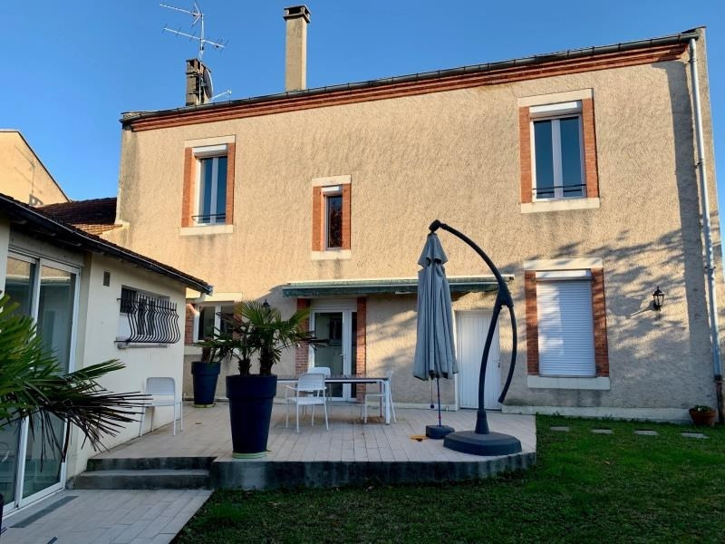Vente maison / villa Albi 283000€ - Photo 2