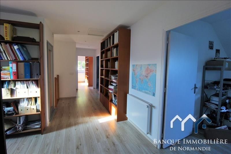 Vente maison / villa Caen 412000€ - Photo 10
