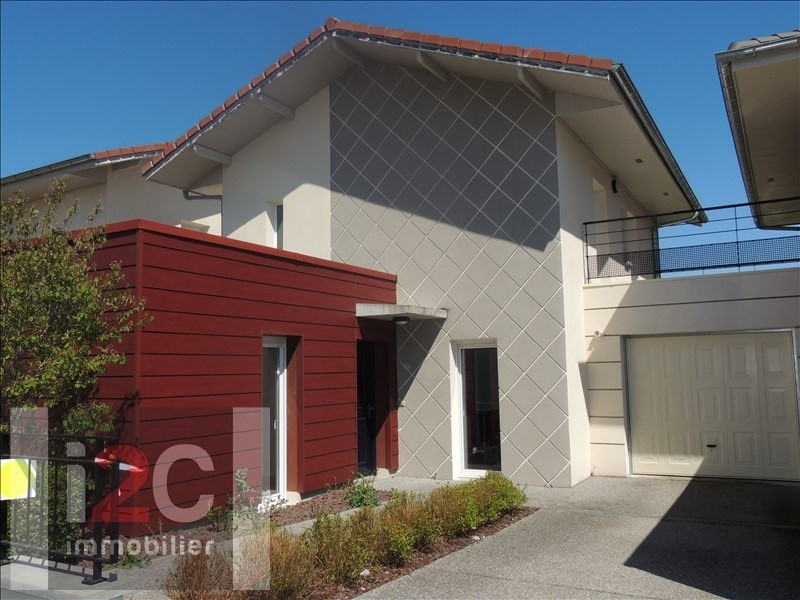 Vendita casa Prevessin-moens 525000€ - Fotografia 8