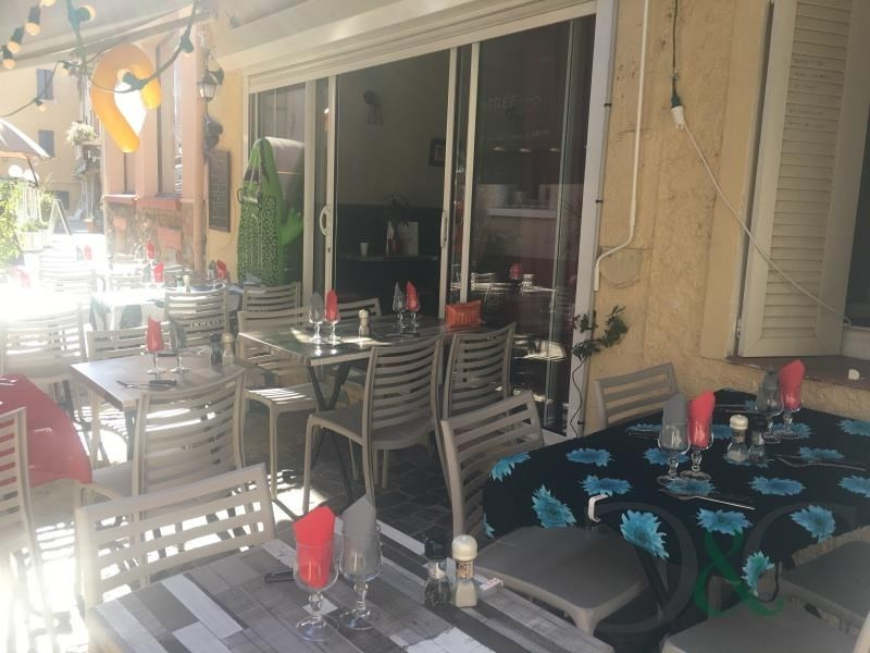 Vente fonds de commerce boutique Le lavandou 170000€ - Photo 6