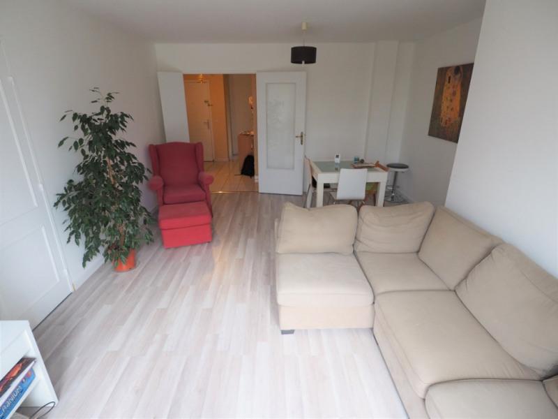 Sale apartment Le mee sur seine 149000€ - Picture 2