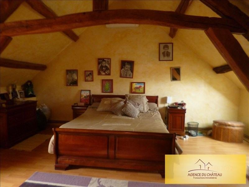Verkoop  huis Perdreauville 425000€ - Foto 7