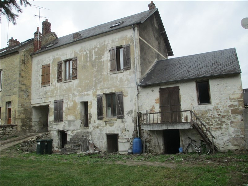 Vente immeuble Cires les mello 299 000€ - Photo 3