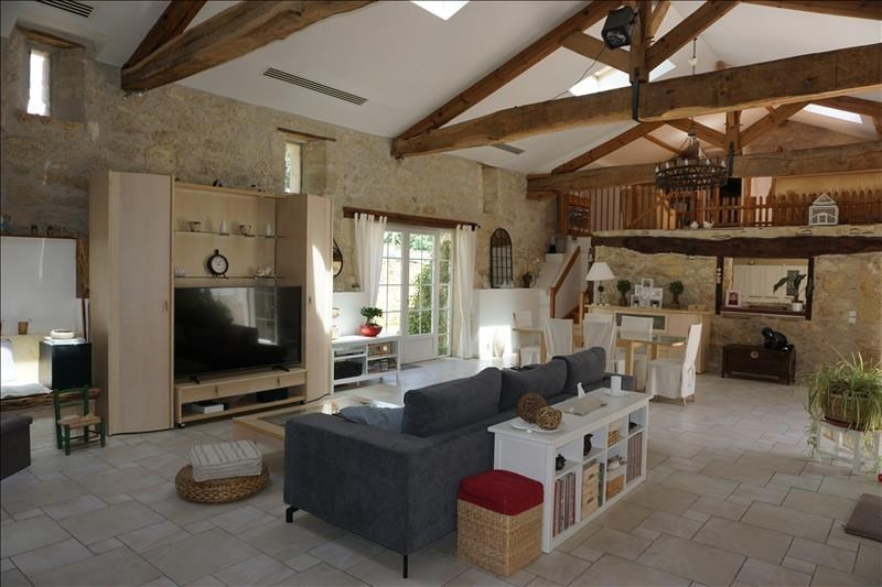 Vente maison / villa Libourne 449 000€ - Photo 5