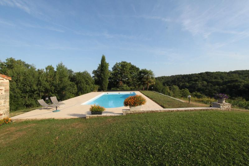 Vente de prestige maison / villa Le bouyssou 572000€ - Photo 8