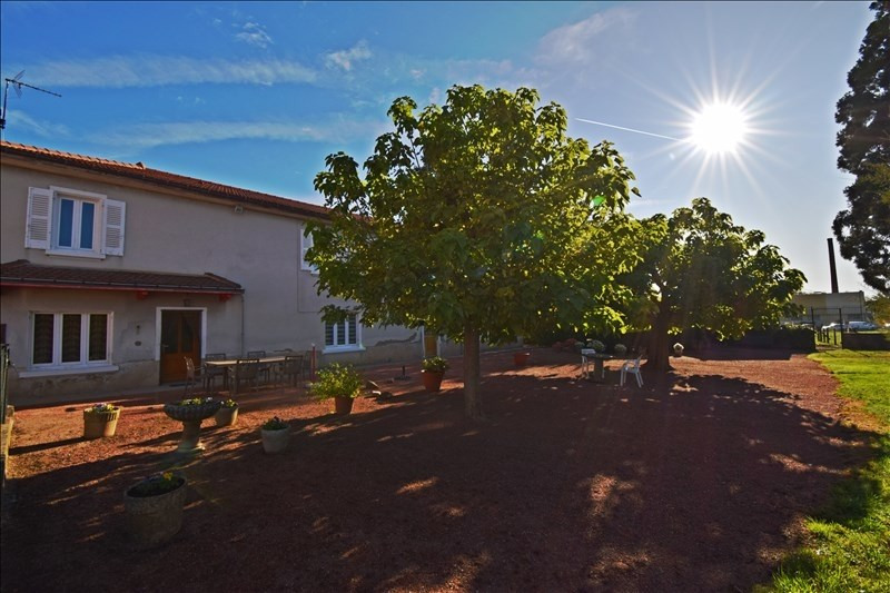 Vente maison / villa Roanne 230000€ - Photo 4