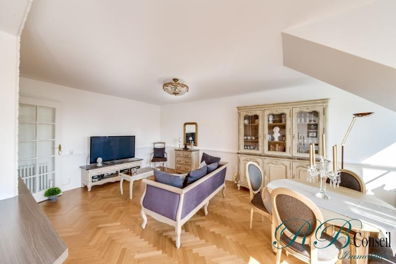 Sale apartment Chatenay malabry 400000€ - Picture 3