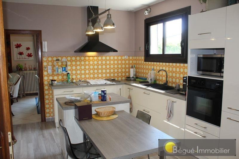 Sale house / villa Brax 394 000€ - Picture 2