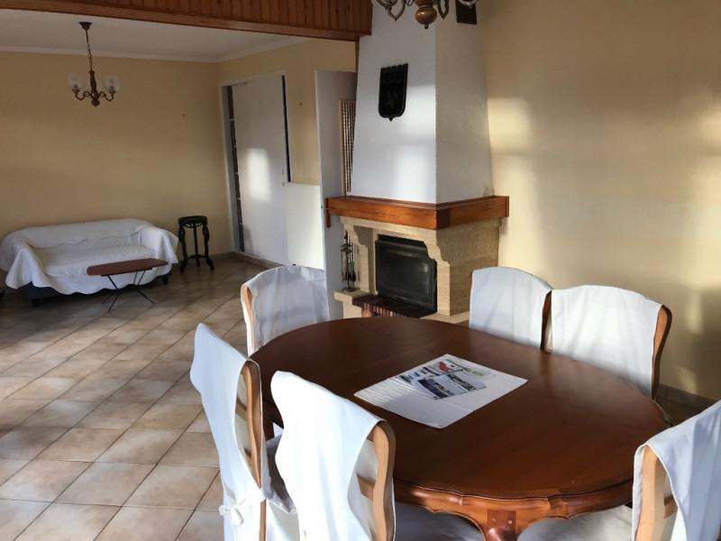 Verkoop  huis Stella plage 208900€ - Foto 4
