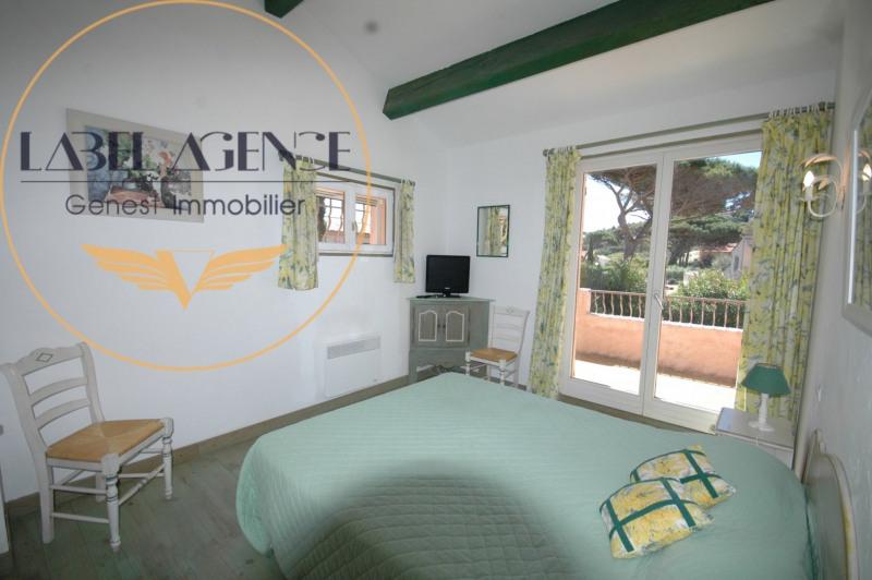 Sale house / villa Ste maxime 368000€ - Picture 9