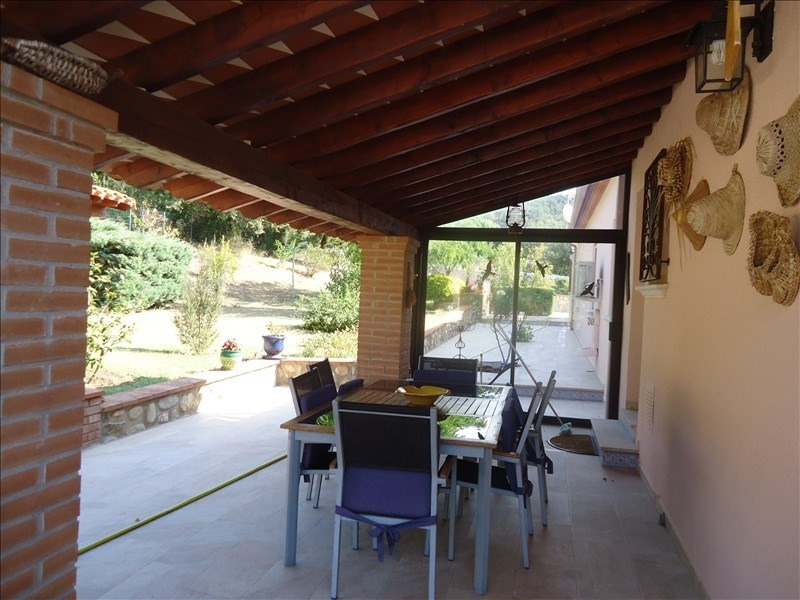 Deluxe sale house / villa Reynes 720000€ - Picture 8