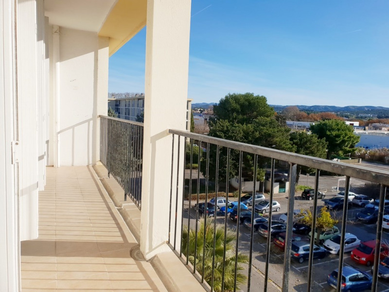 Vente appartement Marignane 116 000€ - Photo 1