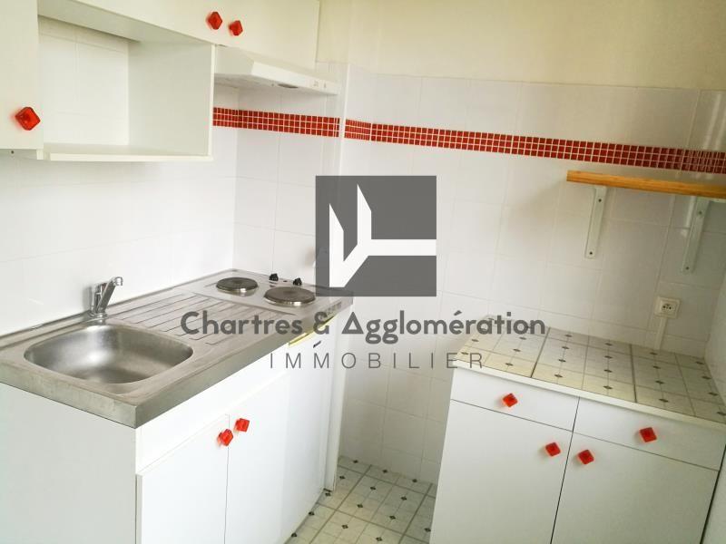 Vente appartement Chartres 57200€ - Photo 2
