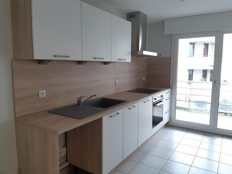 Location appartement Grenoble 840€ CC - Photo 2
