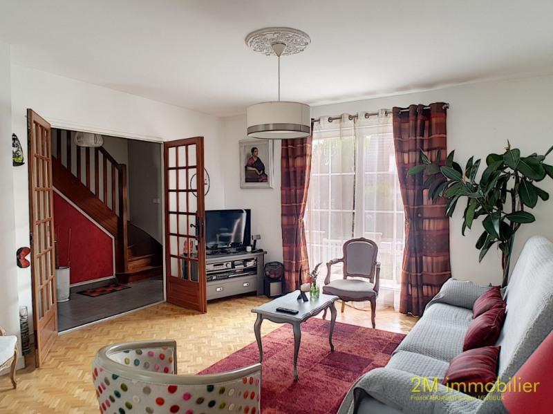 Sale house / villa La rochette 430000€ - Picture 3