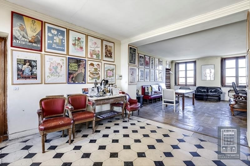 Vente de prestige appartement Paris 7ème 2 912 000€ - Photo 3