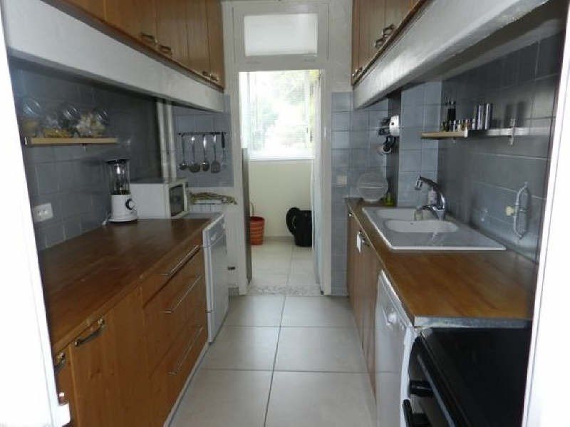 Vente appartement Toulon 195 000€ - Photo 2