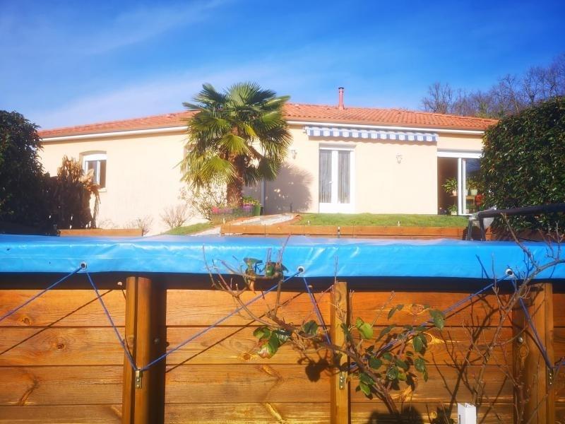Vente maison / villa Limoges 227500€ - Photo 4