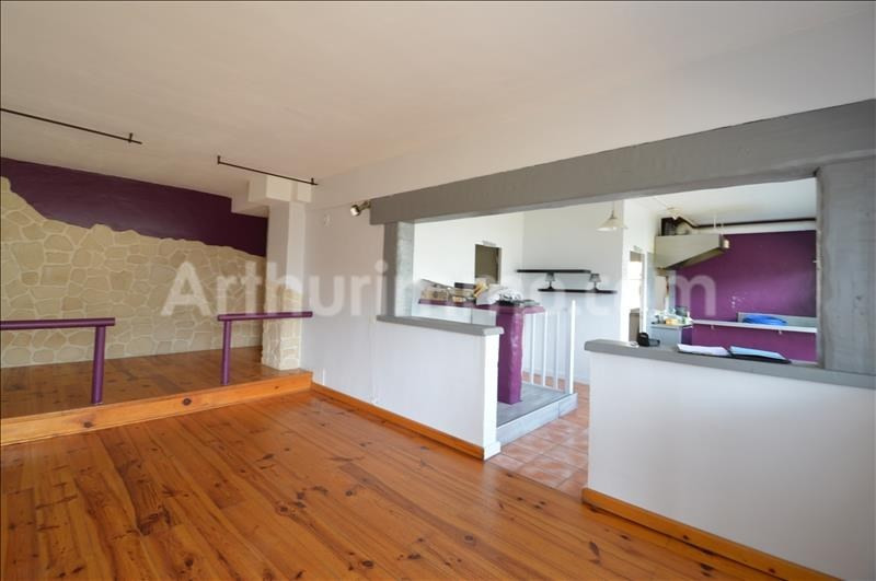 Vente local commercial St aygulf 129500€ - Photo 1