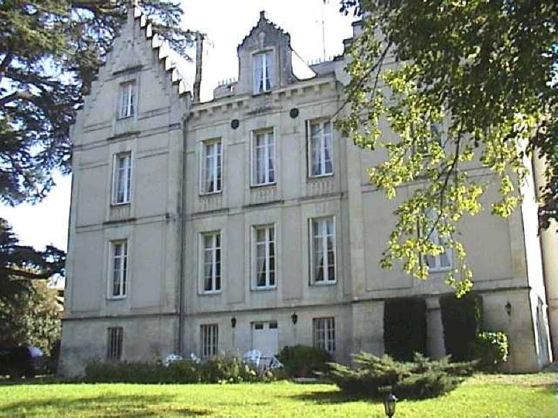 Deluxe sale house / villa Jonzac 1 365 000€ - Picture 2