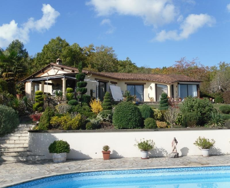 Vente maison / villa St cyprien 387 000€ - Photo 2