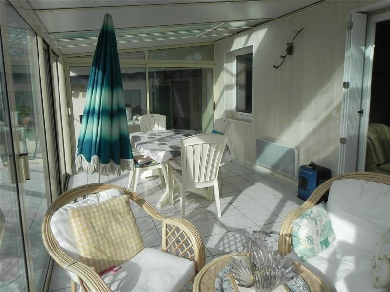 Sale house / villa Trelevern 146720€ - Picture 5