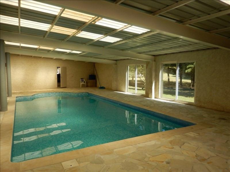Sale house / villa Romans sur isere 378000€ - Picture 9