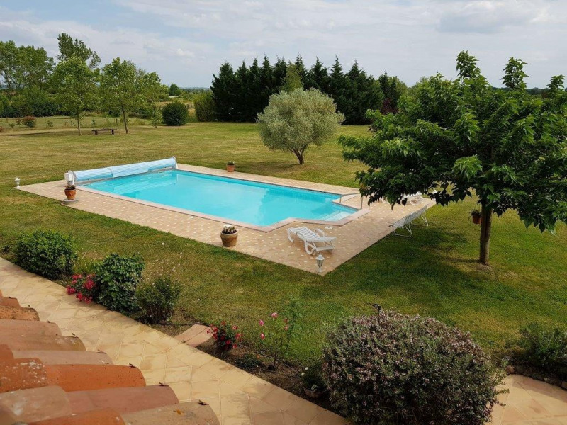 Deluxe sale house / villa Muret 595 000€ - Picture 4