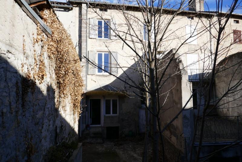 Vente immeuble St julien chapteuil 110000€ - Photo 11