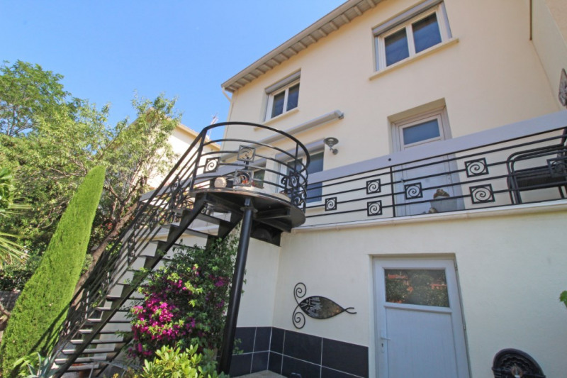 Vente maison / villa Port vendres 249000€ - Photo 3