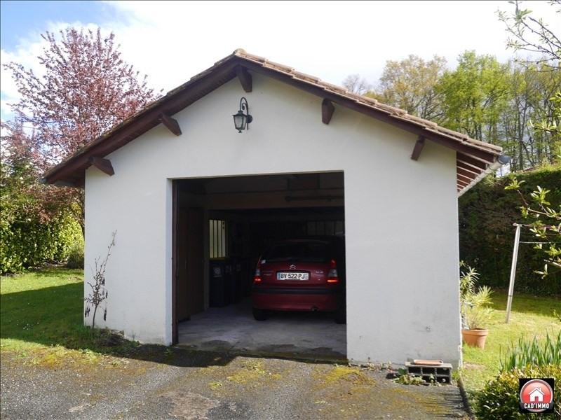 Vente maison / villa Flaugeac 159000€ - Photo 6