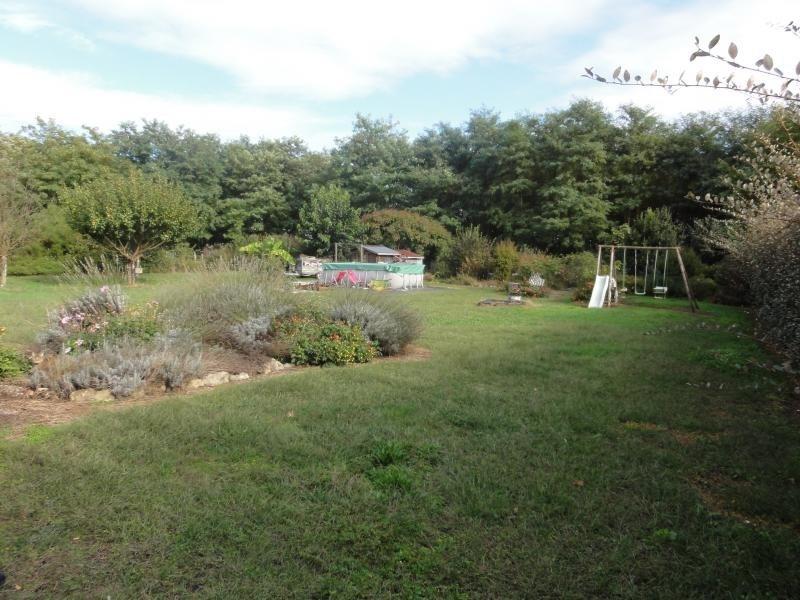 Vente maison / villa Podensac 305950€ - Photo 8