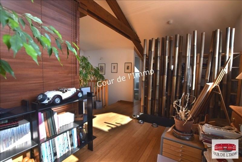 Sale house / villa Viuz en sallaz 515000€ - Picture 8