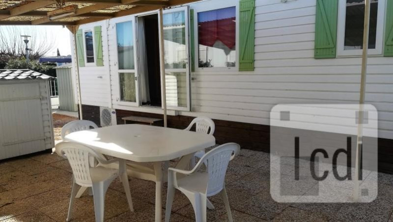 Vente terrain Sigean 65 000€ - Photo 5