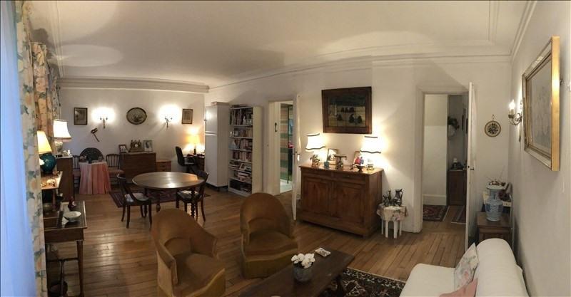Vente appartement Paris 5ème 715000€ - Photo 2